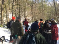 Outdoor Club Hike