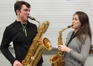 WMASS District Musicians