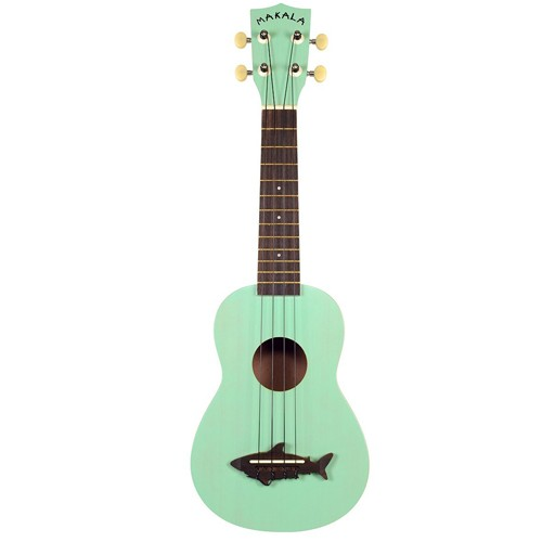 Ukuleles will be purchased for a new music program in the middle school!