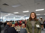 Sr. Citizen Brunch