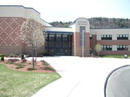 Gateway Regional Middle School