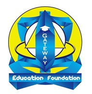 logo of the Gateway Education Foundation