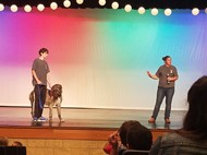 Littleville Pawsome Assembly!