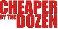Cheaper by the Dozen will be presented on Feb 1 & 2
