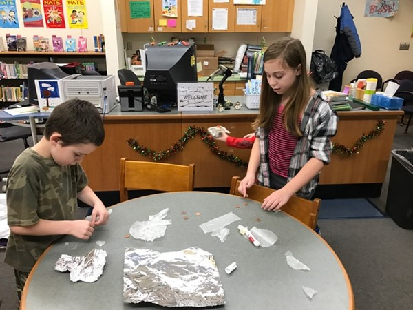 sled building challenge